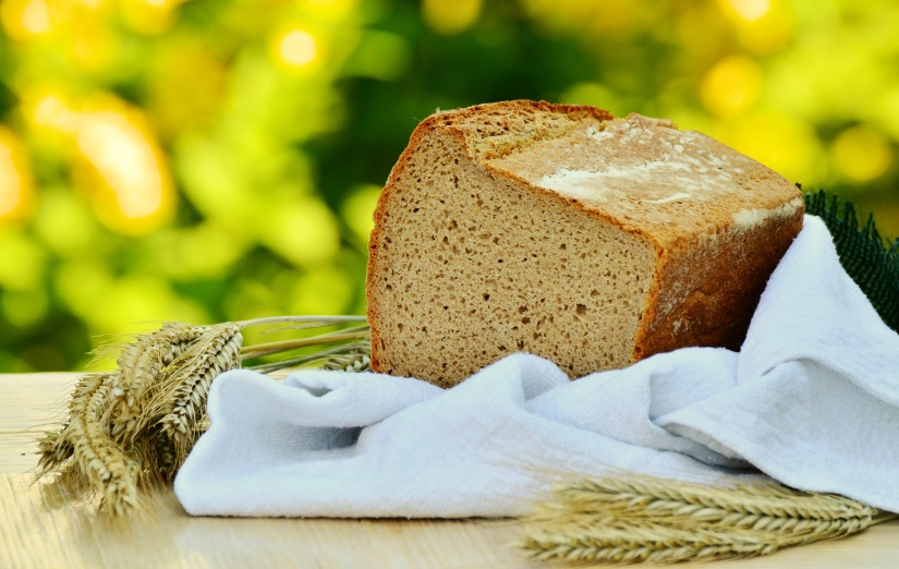 Myths about eating gluten free
